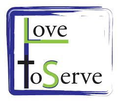 love to serve
